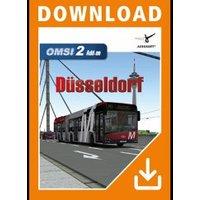 OMSI 2 Add-On Düsseldorf (Download für Windows)