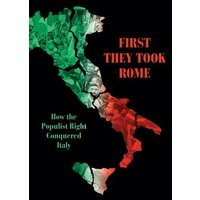 First They Took Rome (eBook, ePUB)