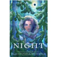 Night (North, #2) (eBook, ePUB)