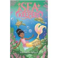 Sea Turtle School (eBook, ePUB)