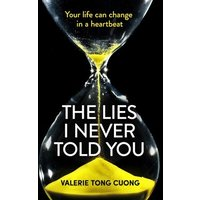 The Lies I Never Told You (eBook, ePUB)