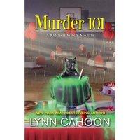 Murder 101 (eBook, ePUB)