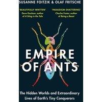 Empire of Ants (eBook, ePUB)