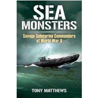 Sea Monsters (eBook, ePUB)
