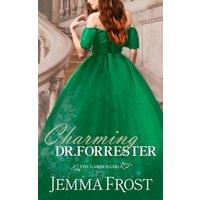 Charming Dr. Forrester (The Garden Girls, #0.5) (eBook, ePUB)