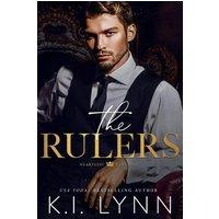 The Rulers (Heartless Kingdom, #0.5) (eBook, ePUB)