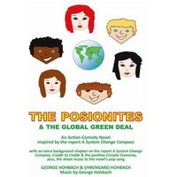 The Posionites and the Global Green Deal (eBook, ePUB)