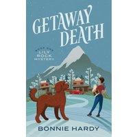 Getaway Death ( Rock Mysteries, #1) (eBook, ePUB)