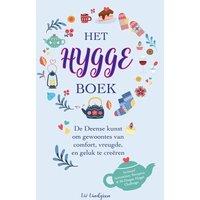 Het Hygge Boek: De Deense kunst om gewoontes van comfort, vreugde en geluk te creëren (inclusief activiteiten, recepten & 30-daagse Hygge Challenge) (eBook, ePUB)