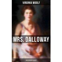 Mrs. Dalloway (Musaicum Must Classics) (eBook, ePUB)
