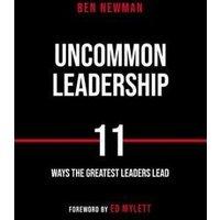 Uncommon Leadership (eBook, ePUB)