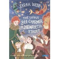 The Little Bee Charmer of Henrietta Street (eBook, ePUB)