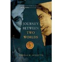 Journey Between Two Worlds (eBook, ePUB)