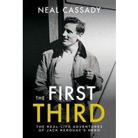 The First Third (eBook, ePUB)