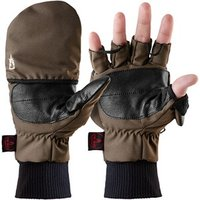 Handschuh Heat2 Nordic,Softshell