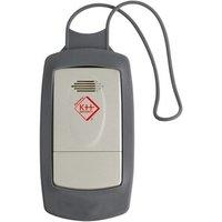 Alarme en forme de porte-étiquette kh-security 100206