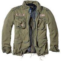 Brandit - M65 Giant - Winter jacket - olive (3101-1-5XL)