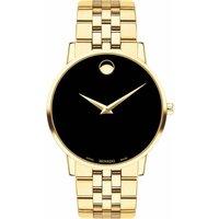 MOVADO Schweizer Uhr MUSEUM, 607203 - Angebote