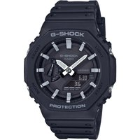 CASIO G-SHOCK Chronograph GA-2100-1AER - Angebote