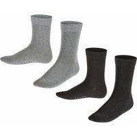 FALKE Socken Happy 2-Pack (2 Paar)