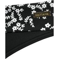 LASCANA Bikini-Hose schwarz Gr.44