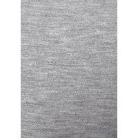 LASCANA Damen Strandshirt grau-meliert Gr.52/54