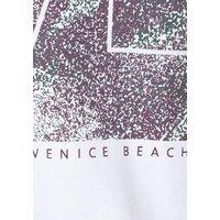 VENICE BEACH Damen Rundhalsshirt white Gr.