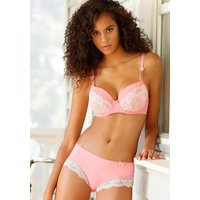 LASCANA Schalen-BH Damen pink Gr.95