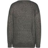 LASCANA Sweater Damen schwarz Gr.40/42