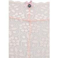 S.OLIVER BODYWEAR High-Waist-Slip Damen rosé Gr.44/46