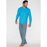 Checked Pyjamas