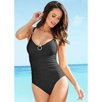 Glossy Multiway Swimsuit