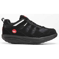 Lico Black Trainers