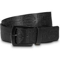 Men's Buckle Belt