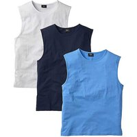 Pack of 3 Tank Tops