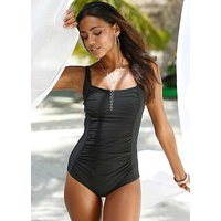 Ruched Shaper Swimsuit