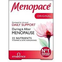 Menopace - 90 tablets