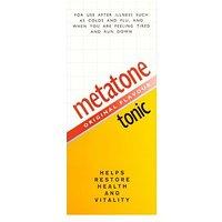 Metatone Original Flavour Tonic   500ml