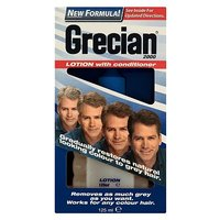 Grecian 2000 Mens Hair Colour Lotion