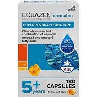 Equazen eye q Family 180 Capsules