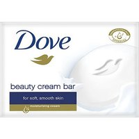 'Dove Original Beauty Cream Bar 100g