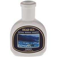 Dead Sea Natural Mineral Shampoo 300ml