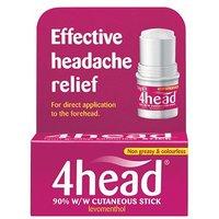 4head Stick - 3.6g