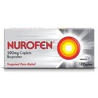 Nurofen Caplets -16