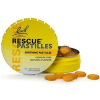Bach Rescue Pastilles with sweeteners - 50g