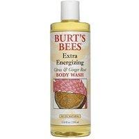 Burts Bees Citrus & Ginger Root Body Wash