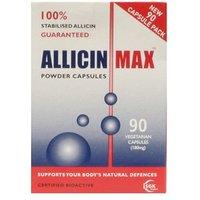 ALLICINMAX 90 pack 80grams