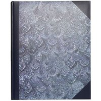 Blue Marble Self Adhesive Photo Album - 200 photos 6x4