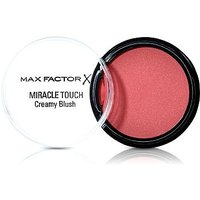 Max Factor Miracle Touch Creamy Blusher 3 Soft Copper 3 Soft Copper