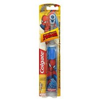 Colgate Kids Spiderman Battery Powered Toothbrush